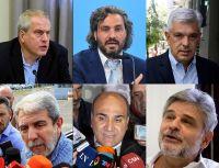 El nuevo gabinete de Alberto Fernández: Se suman Manzur, Aníbal Fernández en Seguridad y Filmus y siguen Cafiero, Wado De Pedro y Kulfas