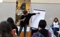 Educación: el Gobierno continúa con propuestas para fortalecer a los equipos directivos de Nivel Inicial