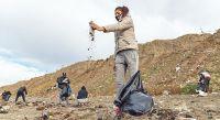 Día Mundial de la Limpieza del Planeta: Comodoro se prepara  para sacar la basura de las costas y convoca a voluntarios