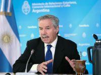 Solá renunció en pleno viaje a México y faltó a la Cumbre de la CELAC