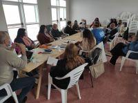 Autoridades provinciales y municipales evaluaron iniciativas para lograr ciudades accesibles e inclusivas