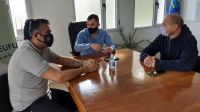 Carrenleufú será sede del lanzamiento de la Temporada de Pesca Deportiva Continental