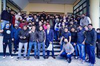 """Ávila: """"La Lista Azul va a conducir este Sindicato por muchos años más"""""""