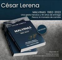 Malvinas 1982-2022 - Una gesta heroica y 40 años de entrega; pesca la moneda de cambio