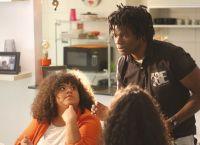 """""""Los hermanos afro"""", una serie sobre la inclusión de los afrodescendientes"""