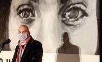 """Gustavo Blázquez: """"A través del arte mostramos una reflexión frente a femicidios, travesticidios y otras formas de violencia patriarcal"""""""