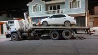 Secuestraron tres autos por alcoholemia positiva en zona sur