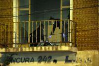 "Identificaron y detuvieron al presuntohomicida del ""trapito"" Jonathan Garrido"