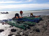 El Gobierno impulsa el desarrollo de la maricultura para reconvertir la actividad pesquera artesanal