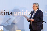 Alberto Fernández les tomará juramento a los nuevos ministros y comenzarán los anuncios económicos