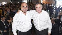 Tras una dura negociación, Jaldo asumirá la Gobernación de Tucumán en reemplazo de Manzur