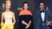 Premios Emmy 2021: Ted Lasso, The Crown y Gambito de dama fueron las grandes ganadoras de la noche