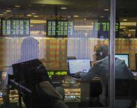 Mercados: las acciones argentinas caen fuerte por la crisis local y el desplome de un gigante chino