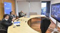 Acordaron subir el Salario Mínimo, Vital y Móvil a $33 mil en febrero