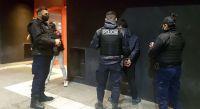 Detuvieron a Jorge Nieves por contar con pedido de captura