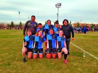 Rugby Femenino: Todo listo para el Regional de Clubes