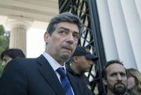En medio de fuertes internas, Rosatti es el nuevo presidente de la Corte