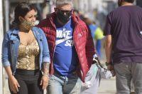 Chubut reportó 22 casos de covid y un fallecido