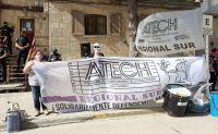 Los gremios docentes rechazaron la propuestasalarial y Atech convocó a un paro