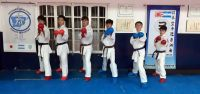 Karate: comodorenses viajan al Torneo Argentino en Córdoba