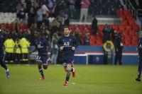 El PSG confirmó que Lionel Messi no jugará frente al Montpellier