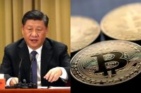 El Banco Central chino declaró ilegales las transacciones con criptomonedas