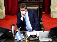Juntos por el Cambio rechazó la propuesta de Massa y pidió presencialidad total en Diputados