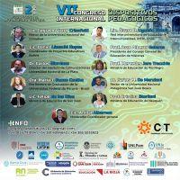 Mañana comienza el 7mo. Congreso Internacional sobre Dispositivos Tecnológicos y será con modalidad virtual y gratuita