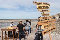 Comodoro mostró su potencial turístico ante millones de espectadores
