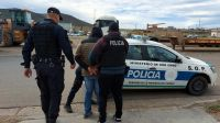 """El detenido por el homicidio del """"Trapito"""" Garrido resultó ser el propio dueño de la casa usurpada"""
