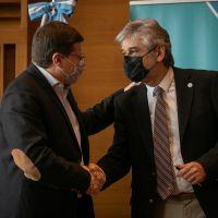 Chubut participó de la 2° Asamblea General del Consejo Federal de Ciencia y Tecnología