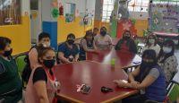 Desarrollo Social: El Gobierno Provincial conformó el equipo de asistencia técnica zonal de Comodoro Rivadavia