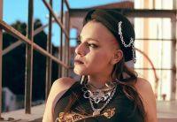 La cantante cordobesa Juli Rivarola se presenta en Comodoro