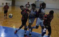 Futsal promocional: Se vienen cinco días continuos de semifinales