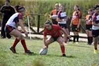 Rugby: Universitario de Río Grande y Kosten Aike de Las Heras se clasificaron al Nacional