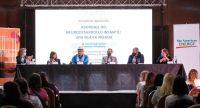 Más de 100 profesionales médicos y docentes participaron de las Jornadas sobre neurodesarrollo infantil