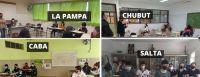 """Alumnos de Rada Tilly participarán el miércoles del """"Primer Simulacro Federal de Juicio por Jurados"""""""