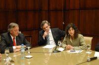 Condenaron a Romina Picolotti a tres años en suspenso y a devolver casi siete millones de pesos