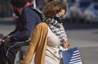 Chubut reportó 23 casos de covid y no hubo fallecidos