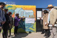 El Municipio anunció obras para Km. 3 en un nuevo aniversario del histórico barrio Gral. Mosconi