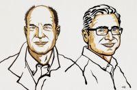 David Julius y Ardem Patapoutian, los ganadores del Premio Nobel de Medicina