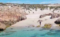 Bahía Bustamante, un paraíso remoto y exclusivo
