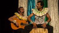 Los Tinguiritas presentan un musical para toda la familia