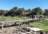La odisea de un grupo de argentinos que cruzó la frontera de manera ilegal para no quedar varados en el exterio