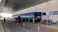 Cerraron hasta nuevo aviso el aeropuerto de Río Gallegos porque se rompieron las autobombas