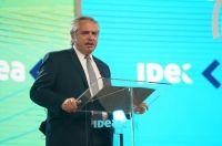 Alberto Fernández indicó que la prohibición de despidos y la doble indemnización no se sostendrá en el tiempo