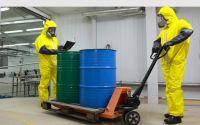 Solo el 10% de las empresas tratan de manera adecuada sus residuos industriales