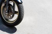 Vio circulando su moto robada y quien la conducía le dijo que la compró por Facebook