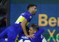 Boca se quedó sin patrocinador y embargó a Garbarino por $37,5 millones