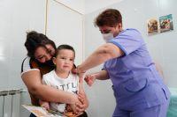 Comenzó la vacunación Covid-19 en niños de 3 años